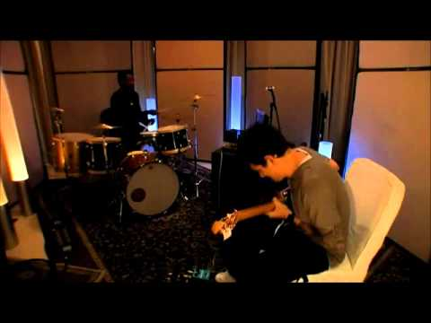 John Mayer and Steve Jordan - (Jam Session)