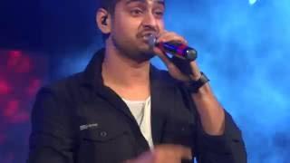 Amit Mishra: Manma Emotion Accoustic| Live at Medical College, Kolkata