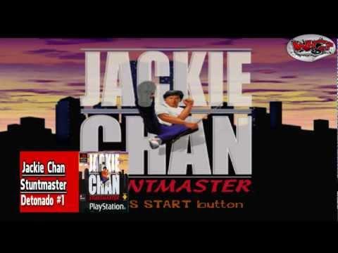Jackie Chan : Stuntmaster - Detonado #1 (Why so Gamer?)?