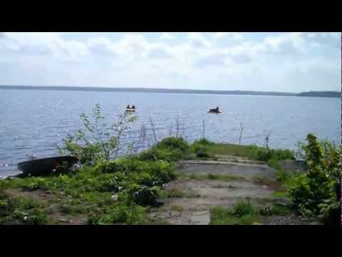 рыбалка база на озере отрадное