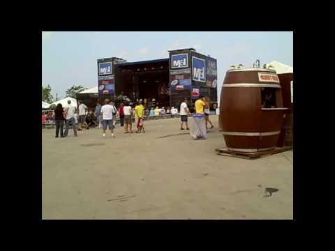 Oldies 95.7 Summerfest 2010