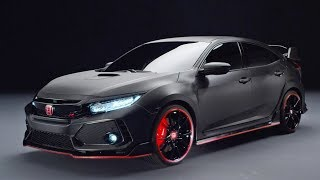 2018 Honda Accord Type R Of Sedans - Affordable Family Muscle