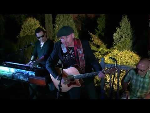 Deep and Blue Live. John Reilly