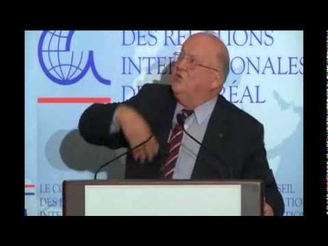 Vidéo CORIM Jean-Luc Dehaene - L'Union européenne : une contribution originale...