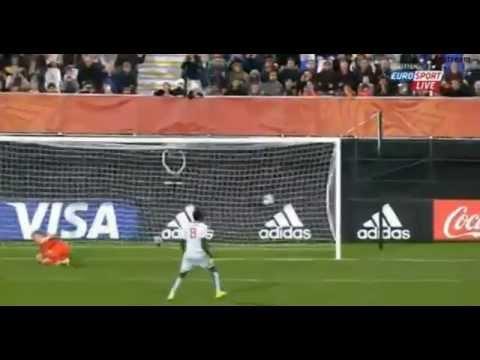 Ukraine - Senegal  1 - 1 (pen 1 - 3) Украина - Сенегал (FIFA U-20 World Cup New Zealand 2015)