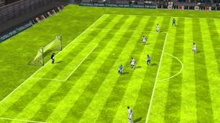 FIFA 14 Android - Wolf20000 VS Deportes Tolima