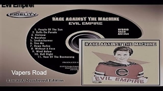 Copy of Rage Against The Machine Evil Empire Full Album 1996