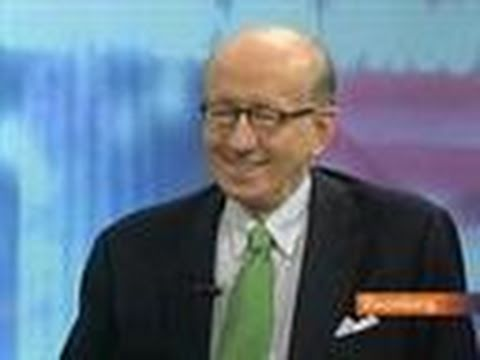 Catalpa's McAlinden Says S&P 500 May Rise to 1,500: Video