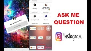 HOW TO GET Ask Questions FEATURE ON INSTAGRAM | HOW TO USE ASK ME QUESTION FEATURE ON INSTAGRAM