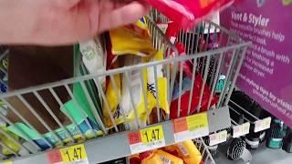 Travel Items At Walmart 2018 - Part 2