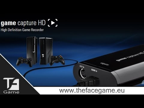 Game Capture HD ELGATO e il TOPO