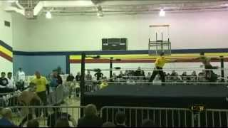 AR Fox vs. Samuray del Sol
