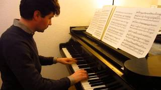 Oblivion - Astor Piazzolla.