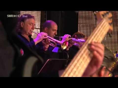 Se bastasse una canzone - Giovanni Costello Live on SWR TV