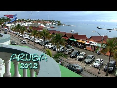 Dutch Caribbean 40 ARUBA 2012 Trailer