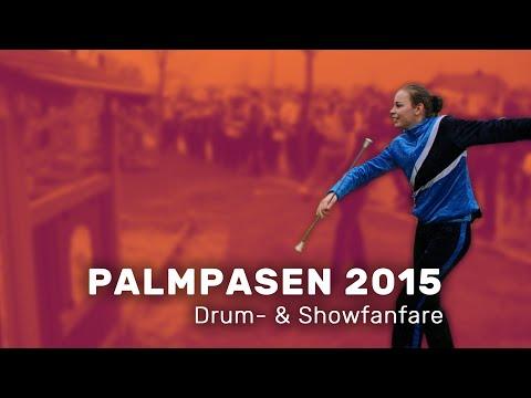 Palmpasen 2015