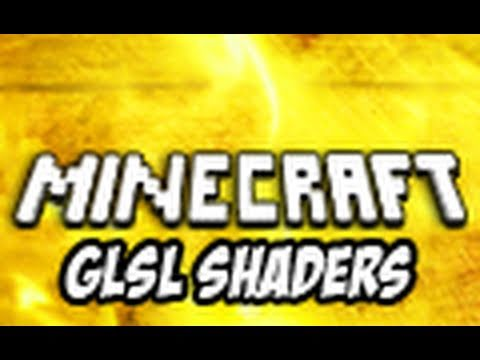 Minecraft: Visual Effects Galore – (GLSL Shader Mod Showcase)