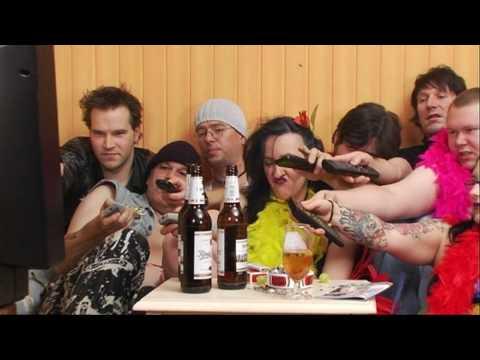 Eisenpimmel - Fusse Hoch Fernsehn An Arschlecken