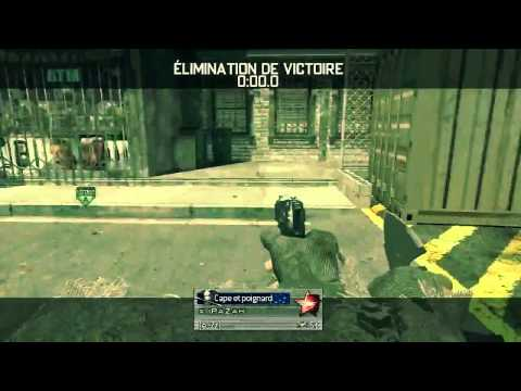 Episode Killcam de la team e`Zz