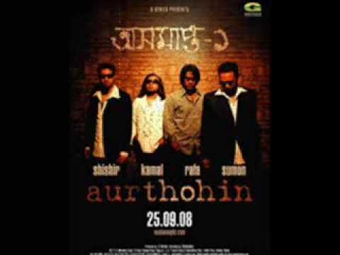 Aurthohin - Nikrishto