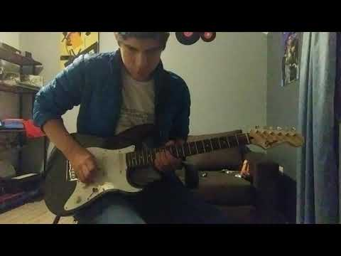 The Final Cut - Pink Floyd [Solo cover] MP3
