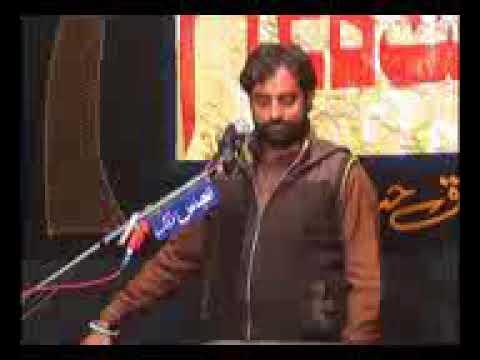 Zakir Sajid  Hussain Shah Majlis e Aza   15 Dec 2017   Darbar Shah Shams Multan     YouTube