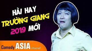 Hài Trường Giang 2019 mới nhất ft Gia Linh - Hài Tết Hài Xuân - 10 NĂM 1 MỐI TÌNH