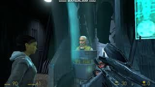 приключение в Half-Life 2 #4