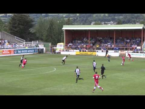 PRE-SEASON: BATH CITY 1-1 CARDIFF CITY