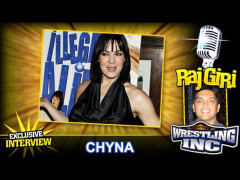 Chyna Talks Confronting Stephanie Mcmahon About Hhh Affair, Vince's Reaction & More video