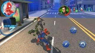 The Amazing Spider-Man 2 - Spiderman vs Green Goblin (Part4) (2018 Android)