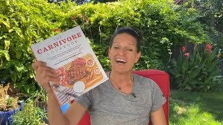 Carnivore Fast Training Week - Q & A
