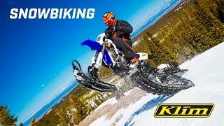 Klim Snowbiking