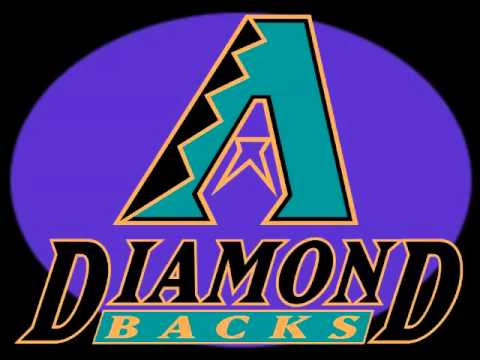 Chase Field roof open music 1998 (Sounds of Bank One Ballpark)