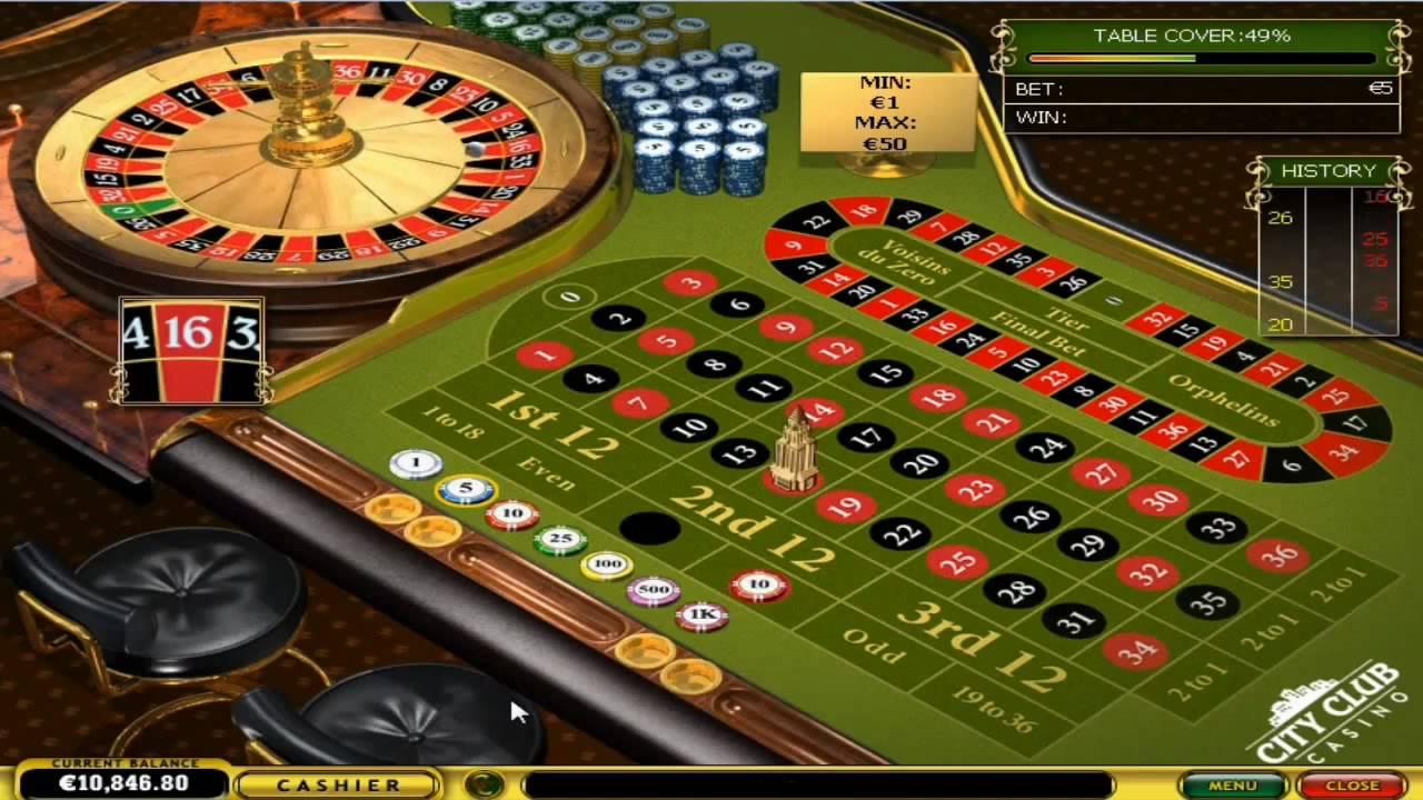 L5 system roulette