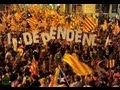 Catalonia Calling: 1.5 million rally for split from Spain