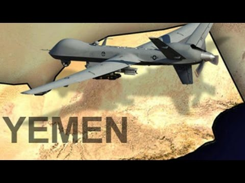 U.S. About To Attack Yemen? Drone Strikes & Ships Loaded With MOST Bombs EVER, Headed That Way!!