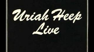 Watch Uriah Heep I Want You Babe video