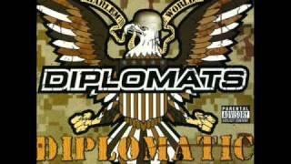 Watch Diplomats Melalin video