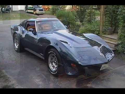 Corvette Stingray  on 1974 Corvette Stingray C3