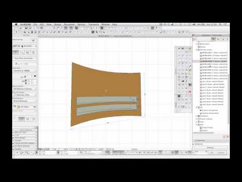 Revision Archicad 16 Parte Primera - Archicad Review - Garquitectos.