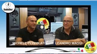 MICHELE PEZZOLATO  REGISTA NUTRIMAN 12 SETTEMBRE 2019