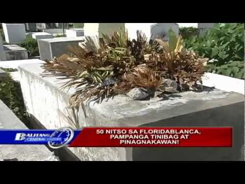 Suspek sa pagpatay sa isang mag-ina sa Guagua, Pampanga, sinampahan ng