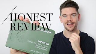 Kevin Murphy Free Hold | Honest Review