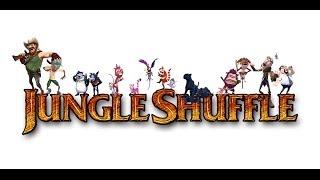 Jungle Shuffle Trailer 720