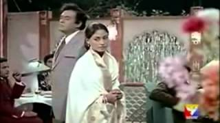 Meri Bheegi Bheegi Si Song   Kishore Kumar   Anamika 1973 Hindi Movie   YouTube