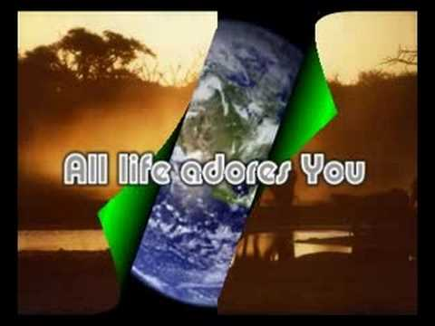 Don Moen - All The Earth (Lyrics) Music Videos