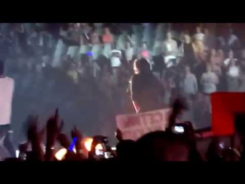 One Direction   Kiss You   OTRA 7 2 15 Sydney HD