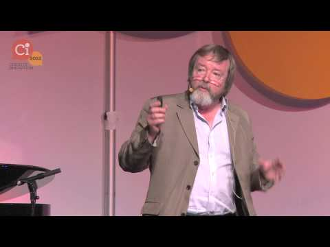Dr Iain McGilchrist at Creative Innovation 2012 -