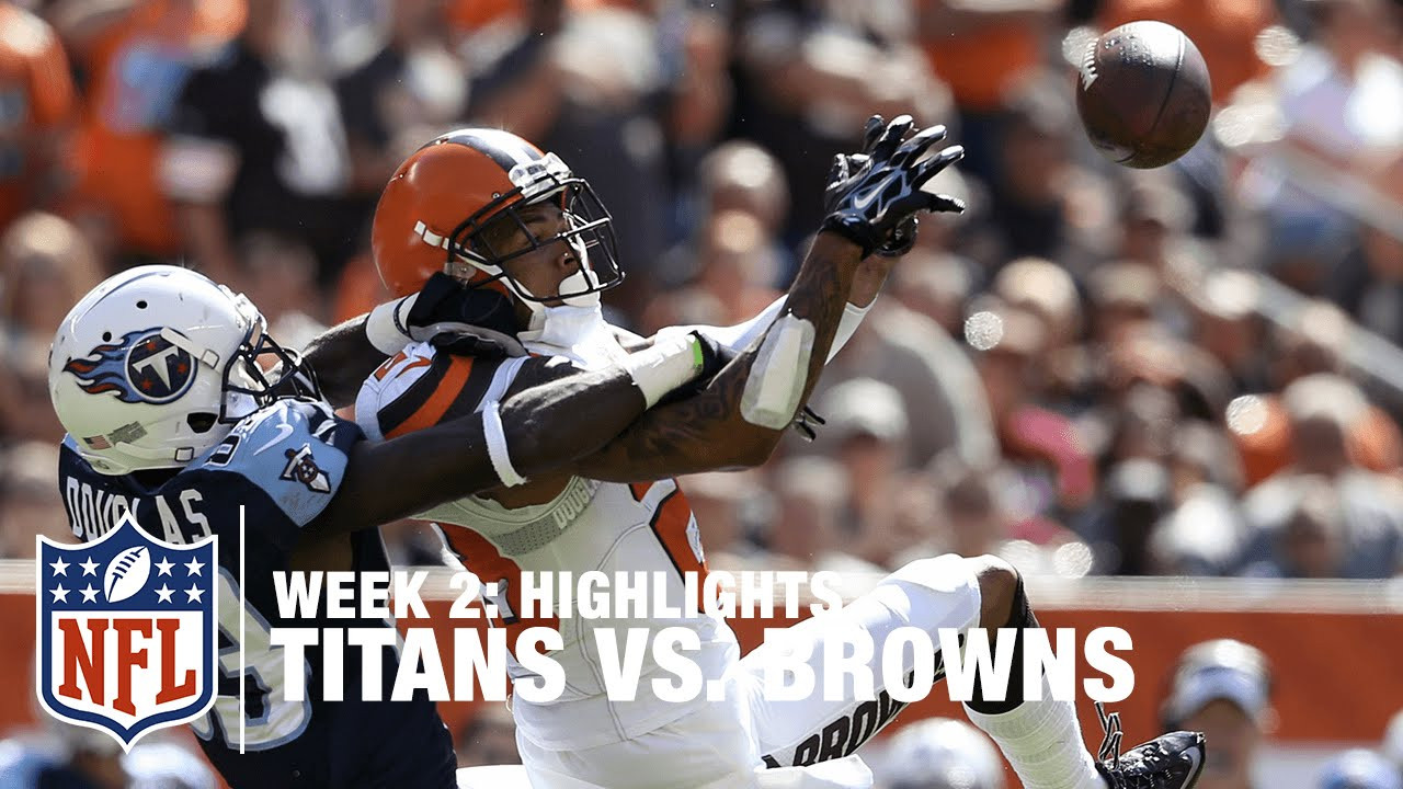 Browns | Week 2 Highlights |